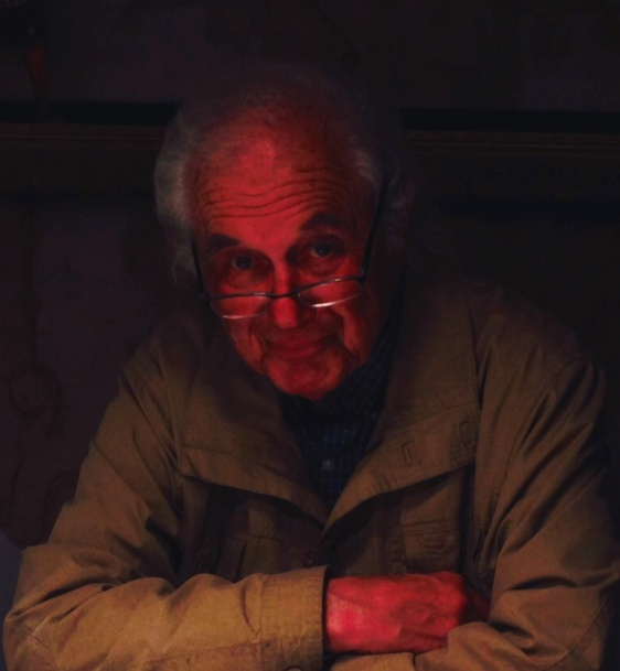 Jacob (Jerry) Needleman