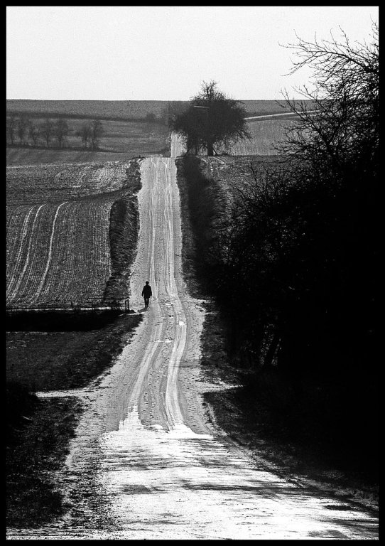 Long Journey Home, by Phil Richards, via Flickr Commons